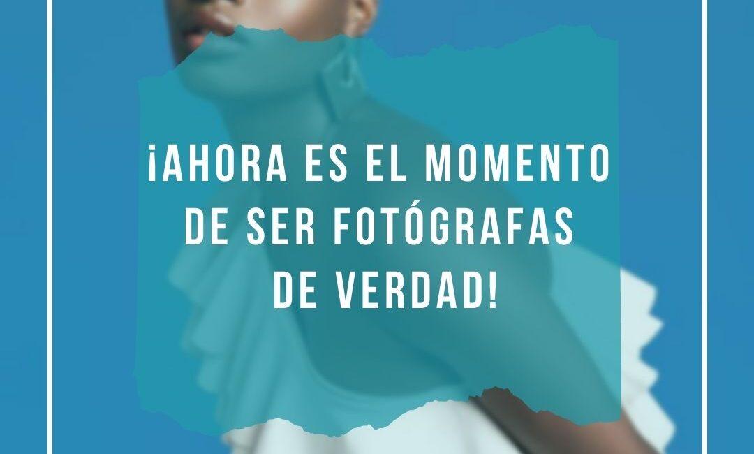 fotografas dia de la mujer