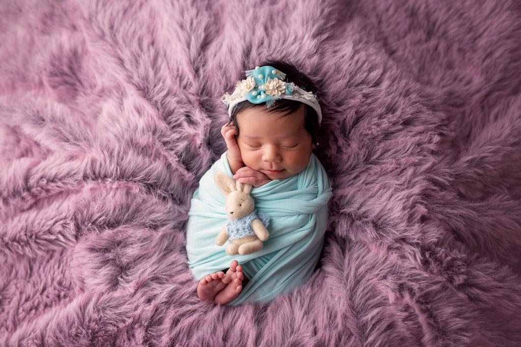 aprende iluminación recién nacidos