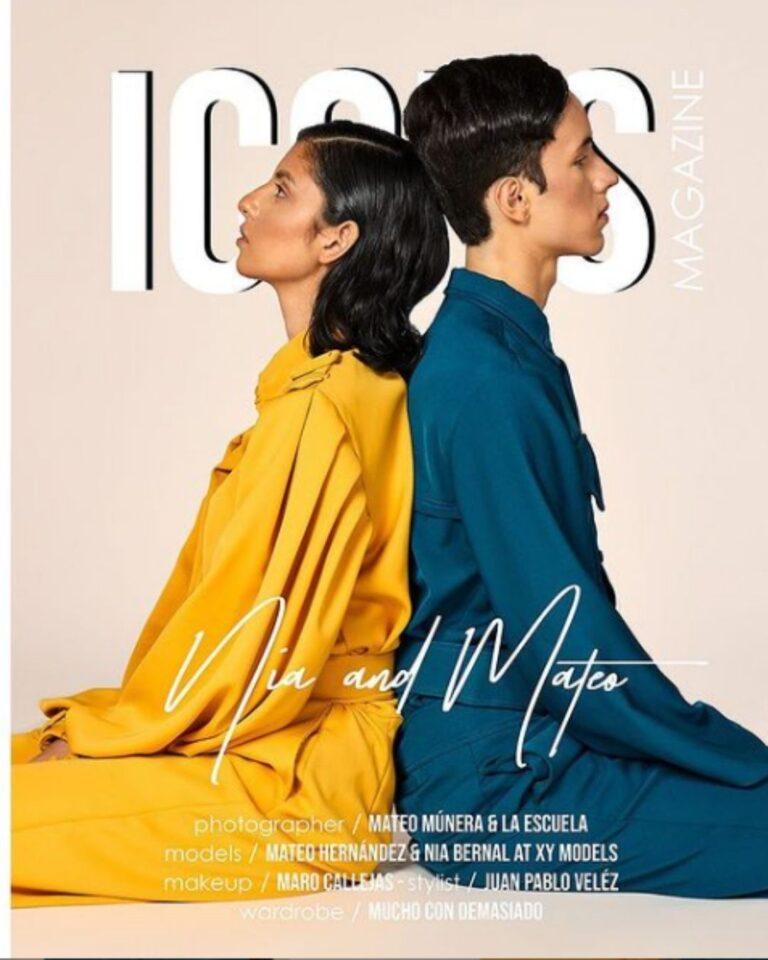 Como publicar en revistas de moda editorial