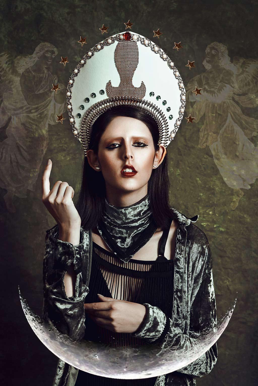 fotografia de moda editorial taller presencial